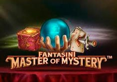 Fantasini: Master of Myster